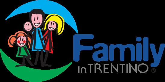 Family in Trentino